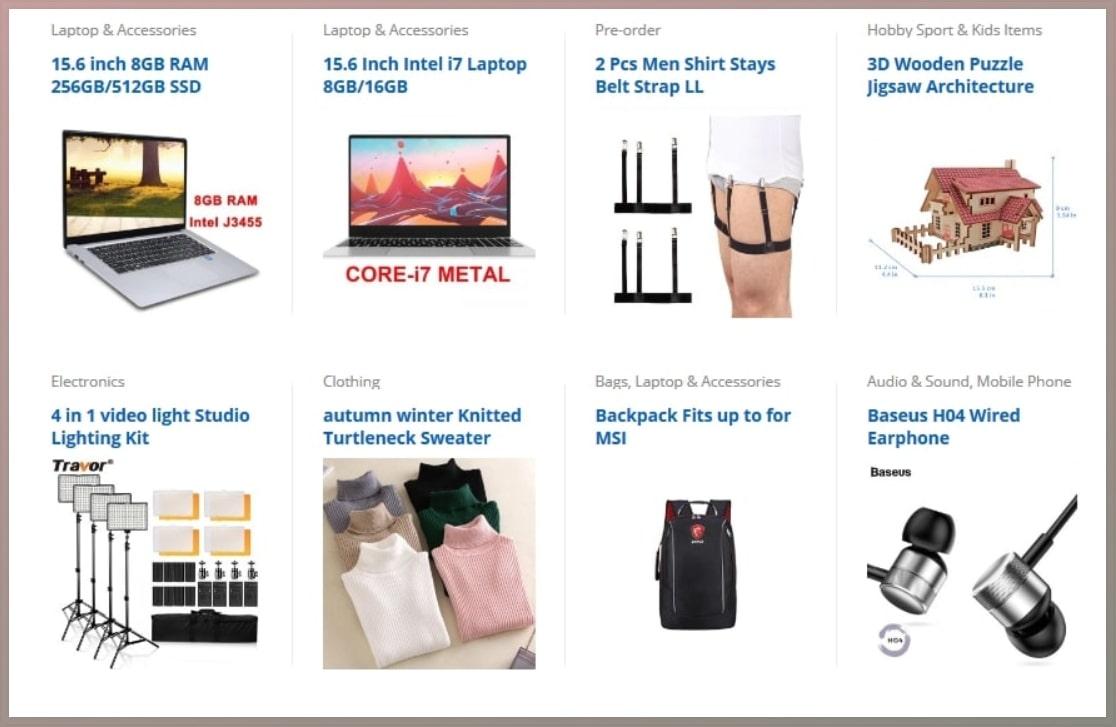 make-money-on-products-sale-bangladesh